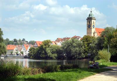 Große Kreisstadt Nürtingen
