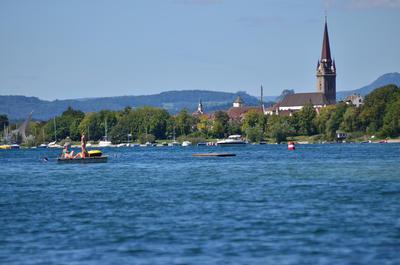 Große Kreisstadt Radolfzell am Bodensee