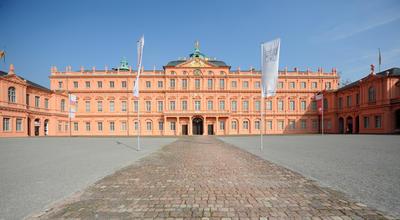 Große Kreisstadt Rastatt
