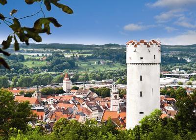Große Kreisstadt Ravensburg
