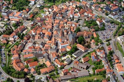 Stadt Buchen