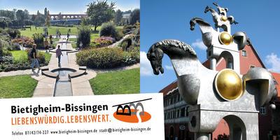 Große Kreisstadt Bietigheim-Bissingen