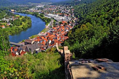 Stadt Freudenberg am Main