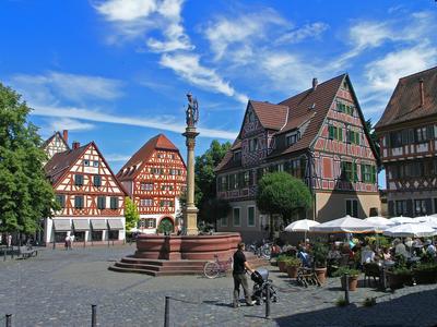 Stadt Ladenburg