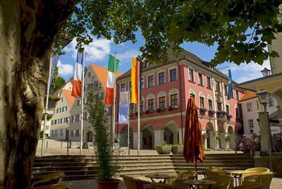 Große Kreisstadt Leutkirch im Allgäu