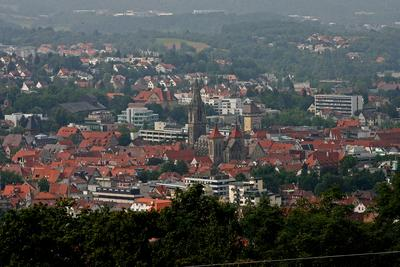 Große Kreisstadt Reutlingen