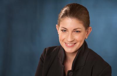 Frau Dr. Susanne Stock