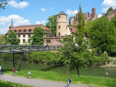 Große Kreisstadt Wertheim
