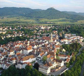 Stadt Hechingen