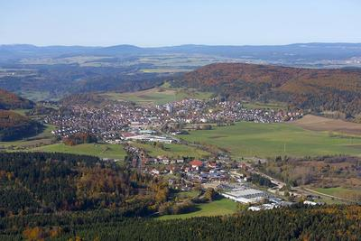 Stadt Blumberg